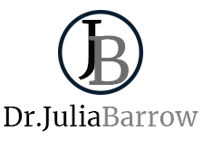 Dr. Julia Barrow Life Coach in Houston Logo mobile