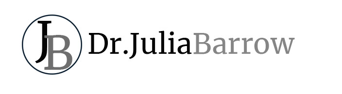 Dr. Julia Barrow Life Coach in Houston Logo